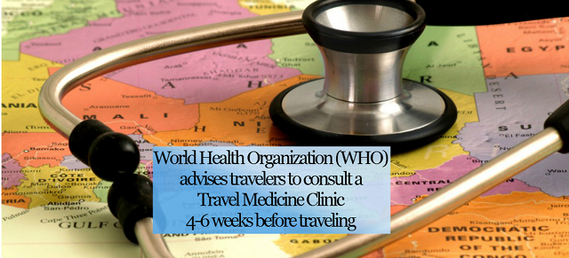 travel immunization clinic Scarsdale