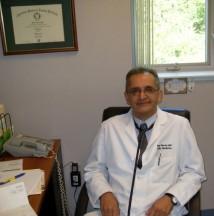 Dr Rajiv Narula, MD