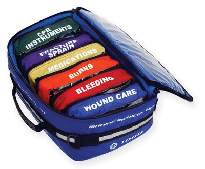 Travel Medical Kits